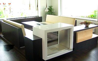 Individueller Innenausbau aus Leipzig
